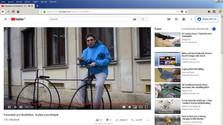 Carlos Sotelo, guía turístico de Bratislava - 2ª parte