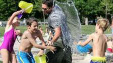 Prázdniny bez rodičov: Z táborov alebo u starých rodičov