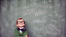 Kétnyelvű környezetben felnőni