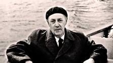Márai Sándor, a XX. század koronatanúja