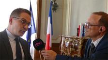 Pour la France, la Slovaquie est un pays profondément européen