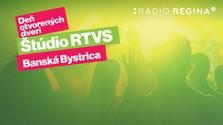 Deň otvorených dverí RTVS Banská Bystrica