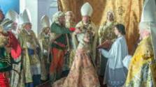 Nakrúcanie ďalšej minisérie o Márii Terézii