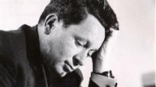 Textár Vladimír Pospíšil sa narodil pred 95 rokmi