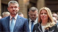Чапутова и Пеллегрини вошли в ТОП-группу самых красивых политиков