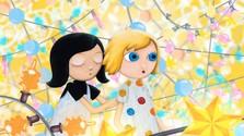 Film Mimi a Líza - Záhada vianočného svetla bodoval na festivale v Maďarsku
