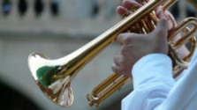 Dychová hudba Modrovanka oslavuje 110. výročie založenia