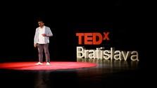 Reportáž z TEDxBratislava