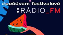 #pocuvamfestivaloveradiofm – Pohoda 2020