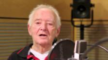 Muzikológ Igor Wasserberger sa narodil 1. augusta 1937
