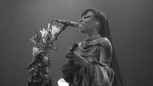 Pomalá hudba: Sudan Archives aj Peter Gabriel