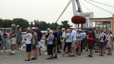 Slovensko navštevuje viac turistov