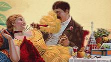 Ľúbostná schôdzka - pásmo o láske na motívy Maupassanta