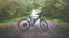 Leto na bicykli