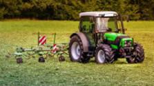 Zelená nafta sa spúšťa pre farmárov