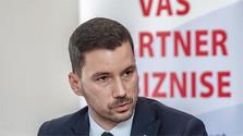 Lukas Parízek : Les capacités de défense européennes sont indispensables