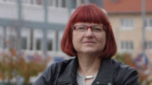Ľubica Krištofová, riaditeľka Záhorského osv. strediska v Senici