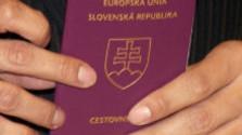 Náhradné cestovné doklady