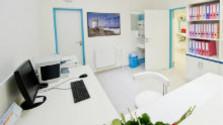 Centrá integrovanej zdravotníckej starostlivosti