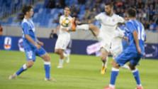 Po futbale Nikšič-Slovan