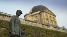 Po stopách M. R. Štefánika: Štefánik vo Francúzsku