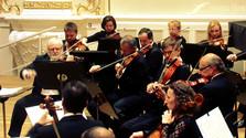 Koncertné Rádio Devín: Záverečný koncert Slovenskej filharmónie