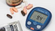 Riziko hypoglykémie