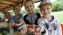 Prázdniny bez rodičov: Detské denné tábory v Ivanke pri Dunaji