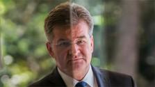 Le chef de la diplomatie slovaque à l'ONU
