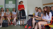 Österreichisch-slowakisches Sommerkolleg in Nitra