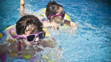 V odraze vody: Kúpaliská Rača a Krasňany