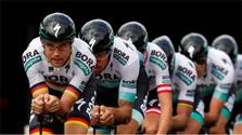 Tour de France: Slowaken bei BORA-hansgrohe