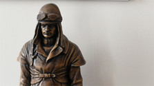 Un busto y una nueva exposición permanente en los EE UU recordarán al general Štefánik
