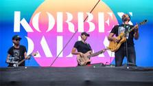 POHODA 2019: Korben Dallas on their 2019 album