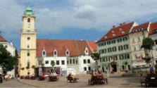Bratislavské kultúrne leto a hradné slávnosti 2019