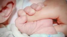 Po pôrode v nemocnici