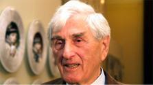 Fallece el reconocido artista eslovaco Ignác Bizmayer