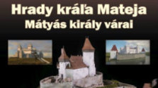 Hrady kráľa Mateja
