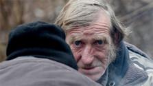 Krankenversicherung für Obdachlose
