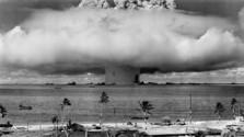 Piesne o jadrovej hrozbe
