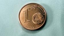 Slowakische Händler für die Abschaffung von 1- und 2-Cent-Münzen