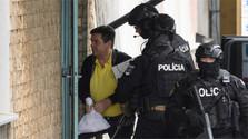 Marian Kočner interrogated in journalist's murder case