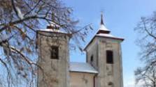 Kostol Narodenia Panny Márie v Krušovciach