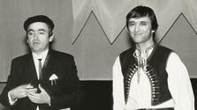 Stanislav Štepka, Milan Markovič: Variácie - Od leta do leta (1977)