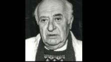 Juraj Špitzer by mal 100 rokov