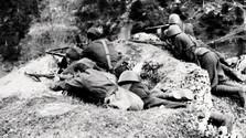 Téma: 75. výročie Slovenského národného povstania