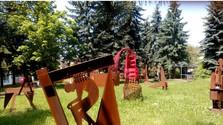 11SEM – Medzinárodne sochárske sympózium Hommage á EM