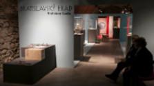 Rímske a keltské archeologické nálezy na Bratisavskom hrade