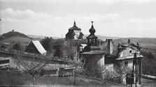 Fenomény: Banská Štiavnica
