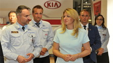 President in Kia Motors about Brexit